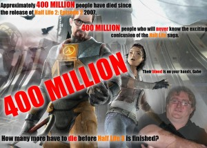 Half-Life Archives - smudo org